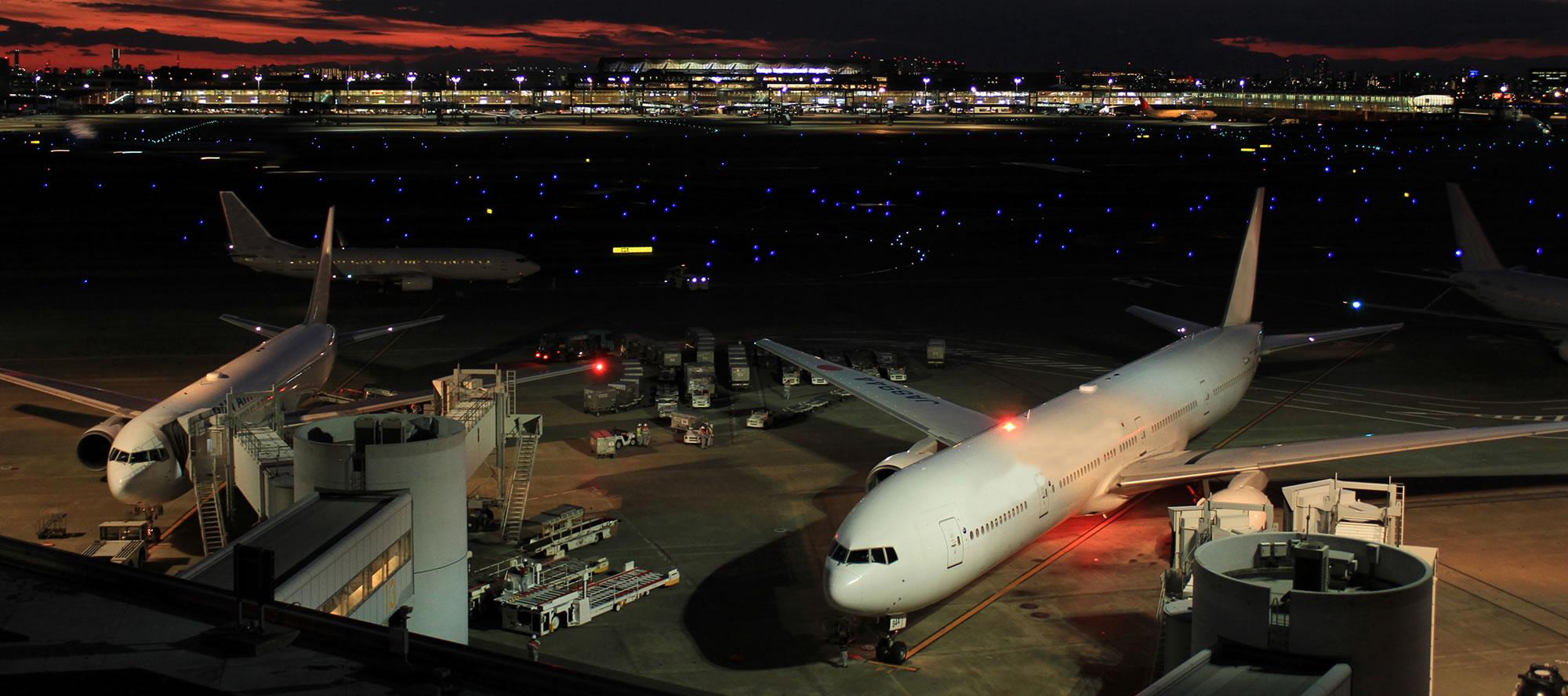 トップページ | 航空管制・空港運用に関する専門知識なら一般財団法人 ...